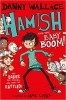 Danny Wallace,Hamish and the Baby BOOM