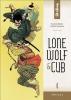 Kazuo Koike,Lone Wolf and Cub Omnibus Volume 4