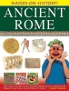 Steele, Philip,Hands-on History! Ancient Rome
