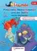 Luhns, Usch,Der Leserabe - Pimpinella Meerprinzessin und der Delfin