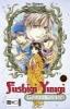 Watase, Yuu,Fushigi Yuugi Genbu Kaiden 10