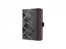 ,notitieboek Sigel Conceptum Look Drive hardcover A6 Neon    Pink