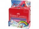 ,kleurset Faber-Castell 25-delig