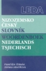 František  Čermák, Zdenka  Hrnčířová,Nederlands-Tsjechisch Woordenboek
