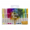 ,<b>Brushpen Talens Ecoline Additional set à 30 stuks</b>