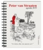 ,Peter van Straaten weekagenda 2019