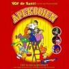 ,CD opname van het kinderpopconcert Apekooien met liedjes van Erik van Muiswinkel en Annie M.G. Schmidt.