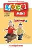 ,<b>Loco Mini Buurman & Buurman-Handige buren</b>