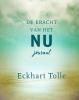 <b>Eckhart  Tolle</b>,De kracht van het Nu Journal
