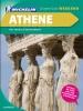 Michelin,Groene Gids weekend Athene