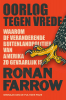<b>Ronan Farrow</b>,Oorlog tegen vrede (POD)