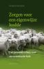 <b>Patrick  Nullens</b>,Nullens-Zorgen voor een eigenwijze kudde