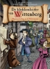<b>Raymond R.  Hausoul, Michael  Verpeut, Veerle  Biesbrouck</b>,De klokkenluider van Wittenberg