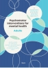 <b>Jan de Lange, Thomas  Scheewe, Claudia  Emck, Olivier  Glas</b>,Psychomotor interventions for mental health - Adults