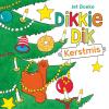 <b>Jet  Boeke</b>,Dikkie Dik Kerstmis (navulset 5 exx.)