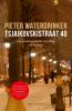 <b>Pieter  Waterdrinker</b>,Tsjaikovskistraat 40