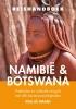 Paul de Waard,Reishandboek Namibië en Botswana