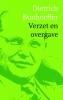 <b>Dietrich  Bonhoeffer</b>,Verzet en overgave