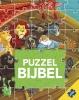 <b>Gustavo  Mazali</b>,Puzzelbijbel