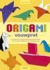 <b>Armin  Taubner</b>,Origami vouwpret