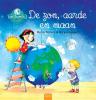 Winters  Pierre, Margot  Senden,De zon, aarde en maan