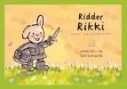 Guido van Genechten ,Ridder Rikki. Voorlees- en vertelplaten