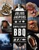 Julius  Jaspers,Simple Smart BBQ