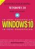 Bert van Aalten,Basishandleiding Windows 10 in ��n oogopslag
