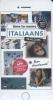 ,Italiaans 3 ex + app