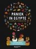 <b>Camille  Gautier, Stéphanie  Vernet</b>,Paniek in Egypte