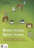Hans  Puper, Judith  Richters,Beter lezen beter leren