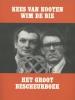 Kees van Kooten, Wim de Bie,Het groot bescheurboek