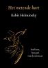 Kabir  Helminsky,Het wetende hart