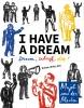 Majel van der Meulen,I have a dream