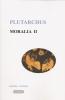 <b>Moralia II opvoeding, onderwijs, studie en vriendschap</b>,