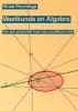 <b>Rinse  Poortinga</b>,Meetkunde en Algebra
