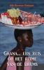<b>Ada  Rosman-Kleinjan</b>,Ghana... een reis op het ritme van de drums, 2e druk