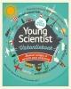 <b>Redactie New Scientist</b>,Young Scientist Vakantieboek