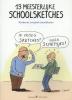 R.  Kohl,Meesterlijke schoolsketches