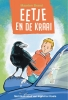 Maarten  Brand ,Eetje en de kraai