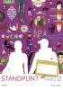 Jan de Leeuw,Standpunt VMBO 2 2015 Leerwerkboek