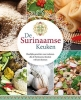 <b>Ciska  Cress</b>,De Surinaamse keuken