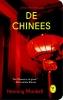 <b>Henning  Mankell</b>,De Chinees