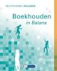 Henk  Fuchs S.J.M. van Vlimmeren,Boekhouden in Balans - Rechtsvormen Invulboek