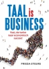<b>Frieda  Steurs</b>,Taal is business