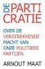 <b>Arnout  Maat</b>,De particratie
