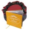 <b>Iris van de Graaf, Caro  Niestijl</b>,Ecostoof Appel rood met kookboek