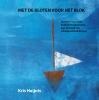 Kris  Heijnis,Met de kloten voor het blok