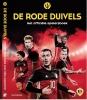 ,Rode Duivels, het Officiële Spelersboek