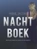 <b>Mieke  Jacobs</b>,Nachtboek